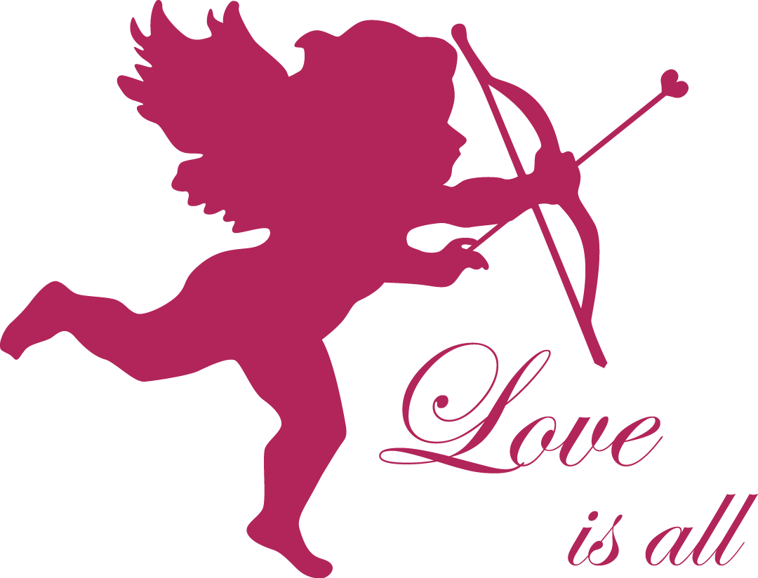 DCL 018 Cupid Love Is AllPINK