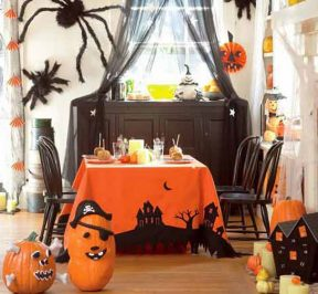 Halloween-home-decor