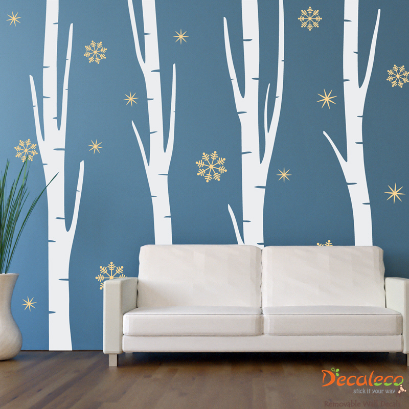 set-of-4-birch-tree-wall-decal