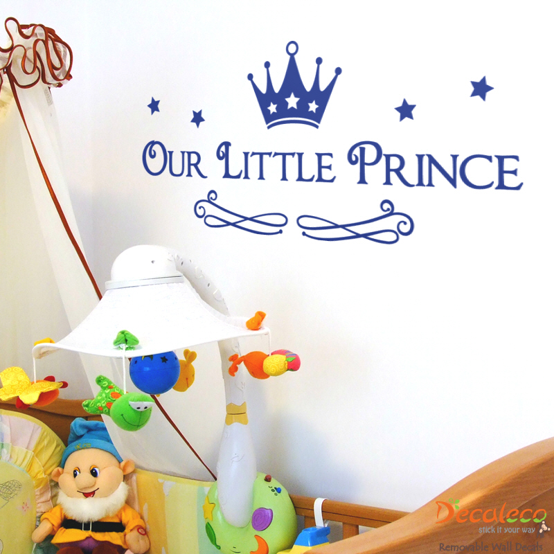 Our Little Prince