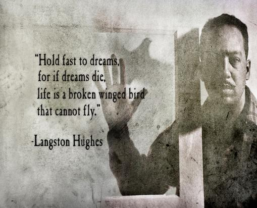 Langston-Hughes-quotes-about-dreams