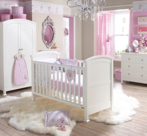 princess-theme-nursery-decor-ideas